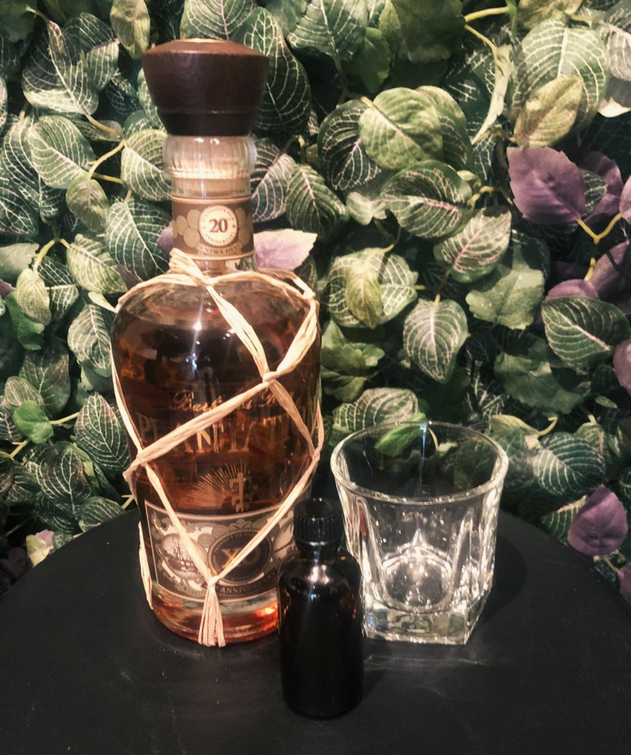 Taste a rum: Plantation XO - Roots bar Genk